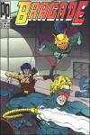 Bragade #1 comic books for sale