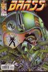 Brass #3 comic books for sale