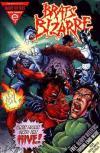 Brats Bizarre #4 comic books for sale