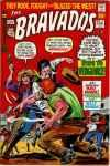 Bravados comic books