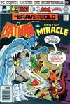 Brave and the Bold #128 comic books for sale