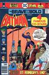 Brave and the Bold #130 comic books for sale