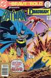 Brave and the Bold #133 comic books for sale