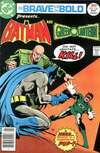 Brave and the Bold #134 comic books for sale
