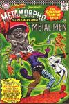 Brave and the Bold #66 comic books for sale
