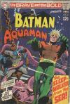 Brave and the Bold #82 comic books for sale
