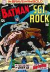 Brave and the Bold #84 comic books for sale