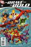 Brave and the Bold #12 comic books for sale
