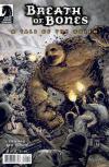 Breath of Bones: A Tale of the Golem # comic book complete sets Breath of Bones: A Tale of the Golem # comic books