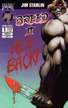 Breed II # comic book complete sets Breed II # comic books