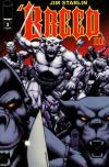 Breed III #5 comic books for sale