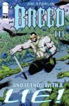 Breed III #7 comic books for sale