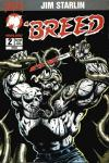 Breed #2 comic books for sale
