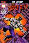 Breed #3 comic books for sale