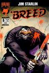 Breed #6 comic books for sale