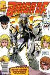 Brigade #1 comic books for sale