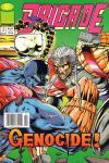 Brigade #2 comic books for sale