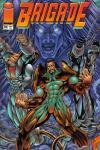 Brigade #18 comic books for sale