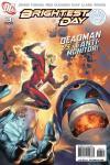 Brightest Day #3 comic books for sale