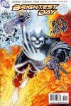 Brightest Day #4 comic books for sale