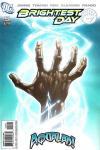Brightest Day #9 comic books for sale