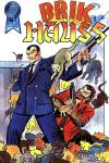 Brik Hauss #1 comic books for sale