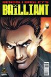Brilliant Comic Books. Brilliant Comics.