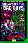 Bring Back the Bad Guys comic books