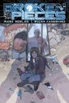 Broken Pieces #2 comic books for sale