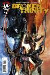 Broken Trinity #1 comic books for sale