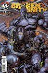 Broken Trinity #2 comic books for sale