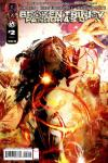 Broken Trinity: Pandora's Box #2 comic books for sale