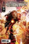Broken Trinity: Pandora's Box #2 Comic Books - Covers, Scans, Photos  in Broken Trinity: Pandora's Box Comic Books - Covers, Scans, Gallery