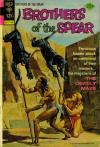 Brothers of the Spear #10 comic books for sale