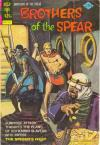 Brothers of the Spear #11 comic books for sale
