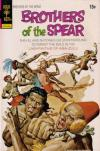 Brothers of the Spear #2 comic books for sale