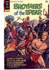 Brothers of the Spear #3 comic books for sale