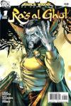 Bruce Wayne: The Long Road Home: Ra's Al Ghul #1 comic books for sale