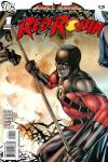 Bruce Wayne: The Long Road Home: Red Robin #1 comic books for sale