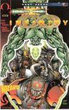 Brute & Babe comic books