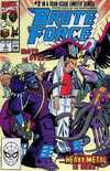 Brute Force #2 comic books for sale