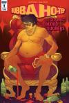 Bubba Ho-Tep and the Cosmic Bloodsuckers # comic book complete sets Bubba Ho-Tep and the Cosmic Bloodsuckers # comic books