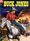 Buck Jones #9 Comic Books - Covers, Scans, Photos  in Buck Jones Comic Books - Covers, Scans, Gallery