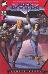 Buck Rogers comic books