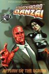 Buckaroo Banzai: Return of the Screw #1 comic books for sale