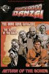 Buckaroo Banzai: Return of the Screw #2 comic books for sale