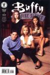 Buffy the Vampire Slayer #9 comic books for sale