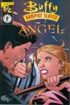 Buffy the Vampire Slayer: Angel #0 comic books for sale