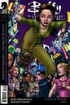 Buffy the Vampire Slayer: Season 8 #14 comic books for sale