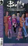Buffy the Vampire Slayer: Season 8 #20 comic books for sale
